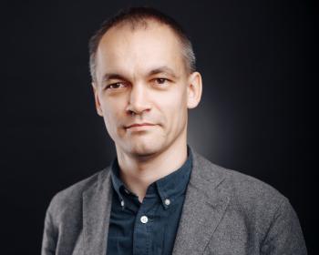 Д-р Сцяпан Стурэйка: «ЕГУ выступае як рэтранслятар і перакладычык сэнсаў спадчыны. Не толькі моўны, але што істотней — ментальны»