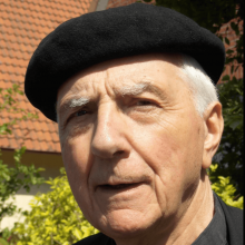 Праф. Нікалаўс Вірволь (Prof.Nikolaus Wyrwoll)