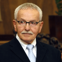 Праф. Рольф Штобер (Prof. Rolf Stober)
