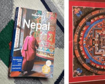 Адкрытая лекцыя праф. А. Калбаскі: «Непал і непальцы вачыма беларуса: ці магчыма існаванне Азіяцкага гуманітарнага ўніверсітэта?»